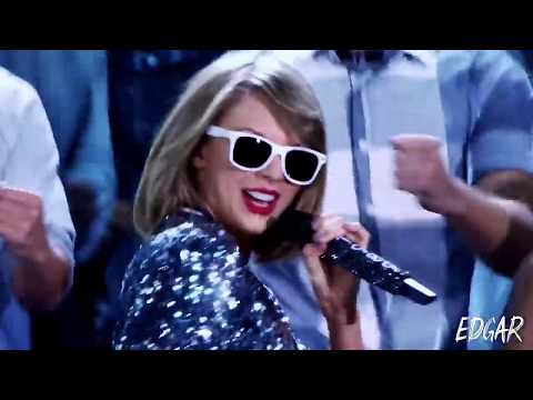 Taylor Swift - Welcome To New York - 1989 World Tour live