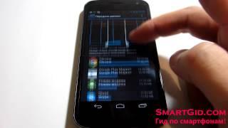Как настроить интернет на Андроид? + Модем(, 2013-06-03T22:10:36.000Z)
