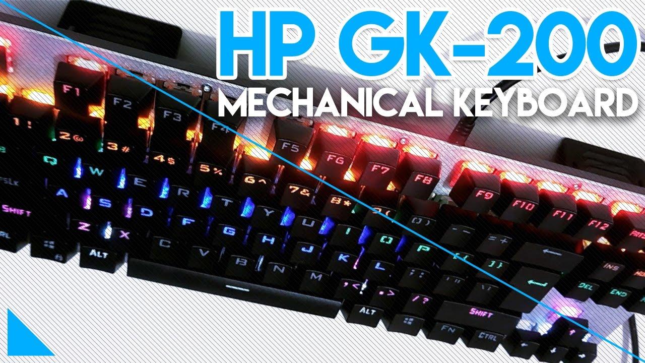 Cukup Sudah Semua Ini Hp Gk 200 Mecha Key Youtube