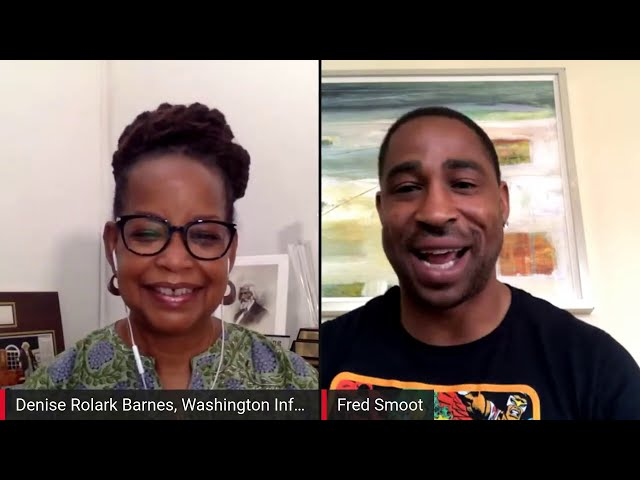 WIN-TV : Fred Smoot
