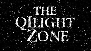 THE QILIGHT ZONE: Best Of QI Optical Illusions