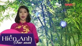 Hiền Anh Sao Mai | Chào Anh Giải Phóng Quân - Chào Mùa Xuân Đại Thắng.