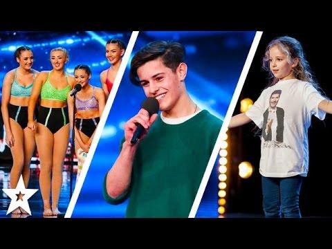 Britain's Got Talent 2017 Auditions   Episode 2   Got Talent Global