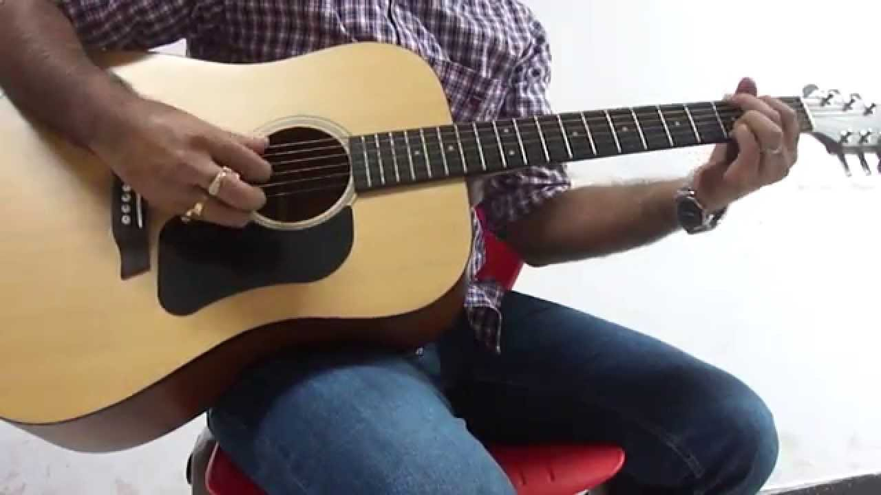 Zehnaseeb - Hasee Toh Phasee (Acoustic Guitar Cover) - YouTube
