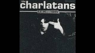 The Charlatans live Glastonbury Festival 1995