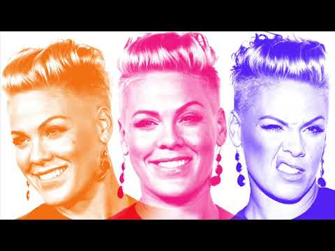 P!nk - Walk Me Home (Official Instrumental)
