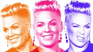 P!nk - Walk Me Home (Official Instrumental) Video
