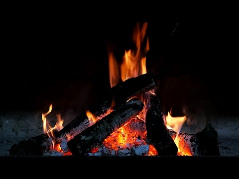 Meditação Xamânica - Ritual do fogo ao som de tambor, flauta e chocalho xamânico