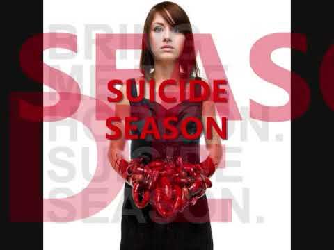 Suicide Season Lyrics