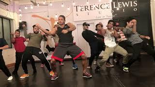Terence Lewis Dance Camp 2018 Ghoomar