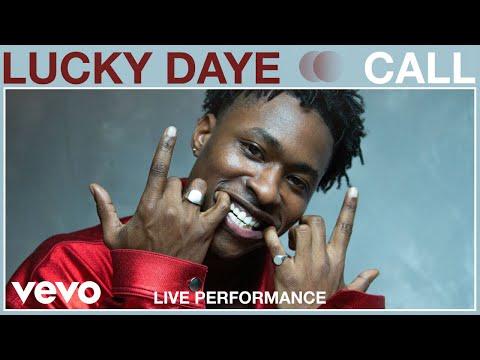 Смотреть клип Lucky Daye - Call
