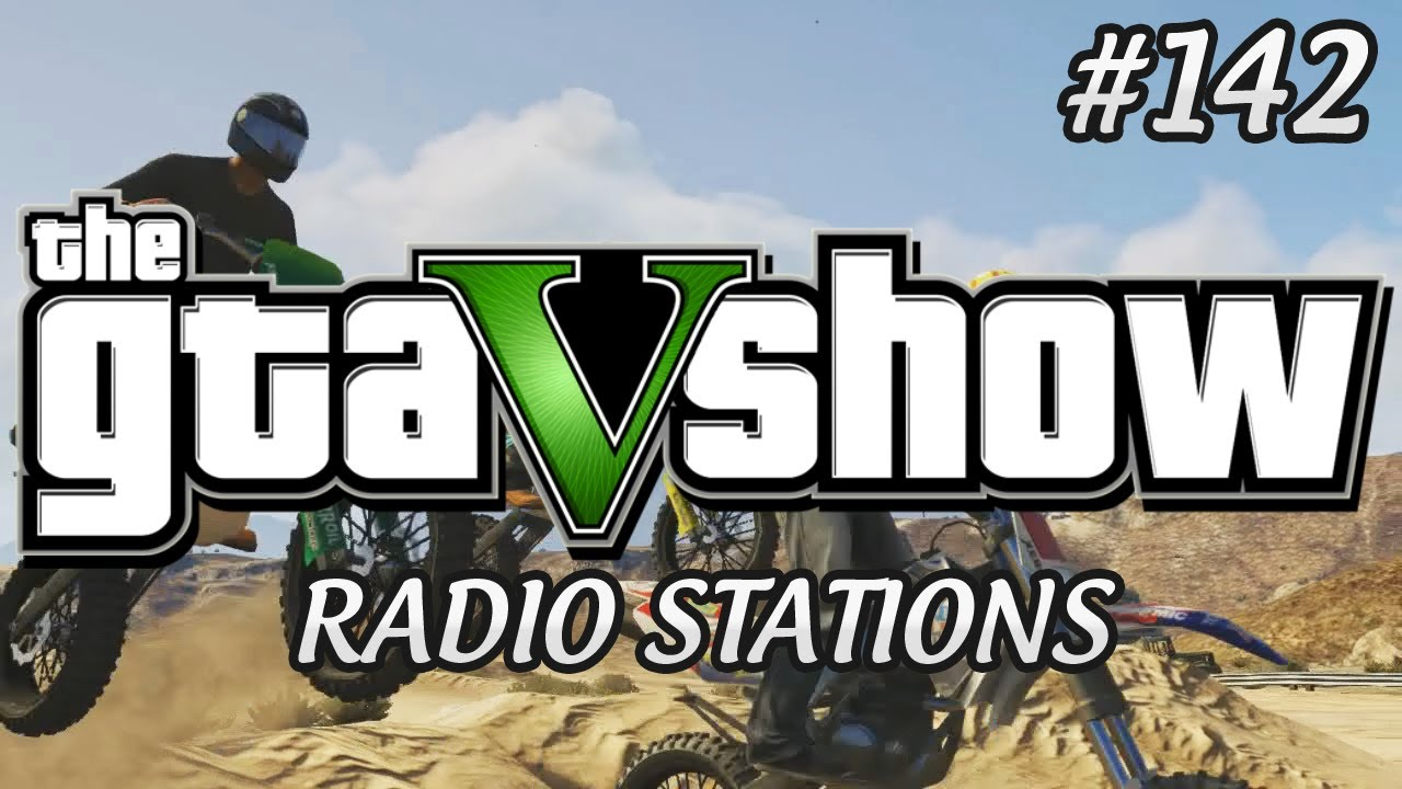 how to change radio station gta 5