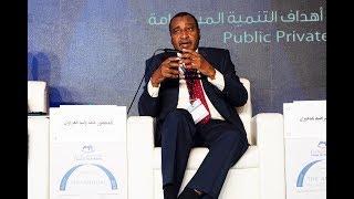 المدير العام للمنظمة العربية للتنمية الزراعية يشدد على ضرورة التكامل الاقتصادي في المنطقة العربية
