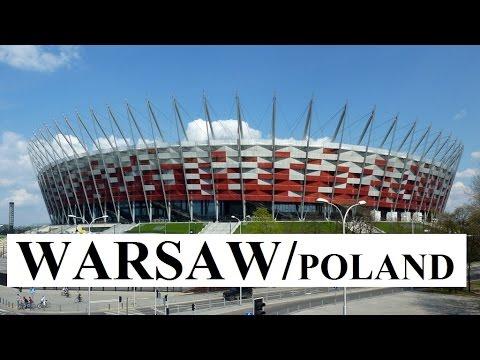 Poland/Warsaw (Wisła River) Part 8