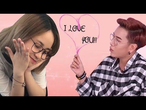Lou Hoàng tán tỉnh Misthy bằng bài hát SIÊU DỄ THƯƠNG || 80FM - Tập 17