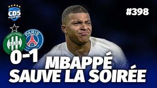 Saint-Etienne vs Paris SG (0-1) / Real Madrid vs Girona (1-2) - Débrief / Replay #398 - #CD5
