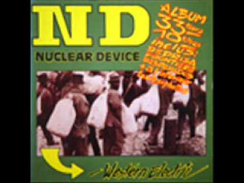 NUCLEAR DEVICE - partisans.wmv