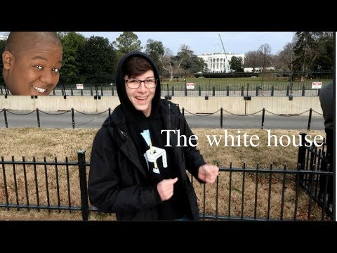 I love dancing at the white house!