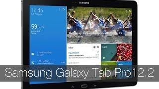 видео Планшет Samsung Galaxy Tab Pro 10.1 (Галакси Таб Про)