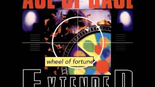 Ace Of Base -  Wheel Of Fortune ( Club Mix )