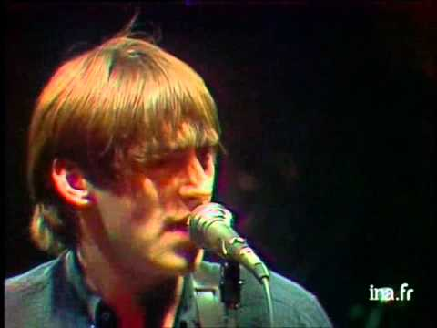 The Jam live in concert Paris 1981.wmv