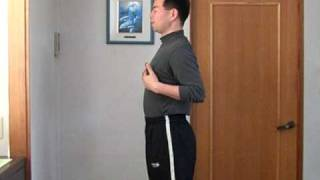 猫背の予防と解消に「手ブラストレッチ」 thumbnail