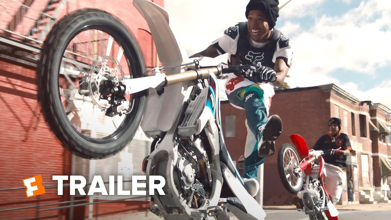 Download Charm City Kings Trailer #1 (2020)   Movieclips Indie