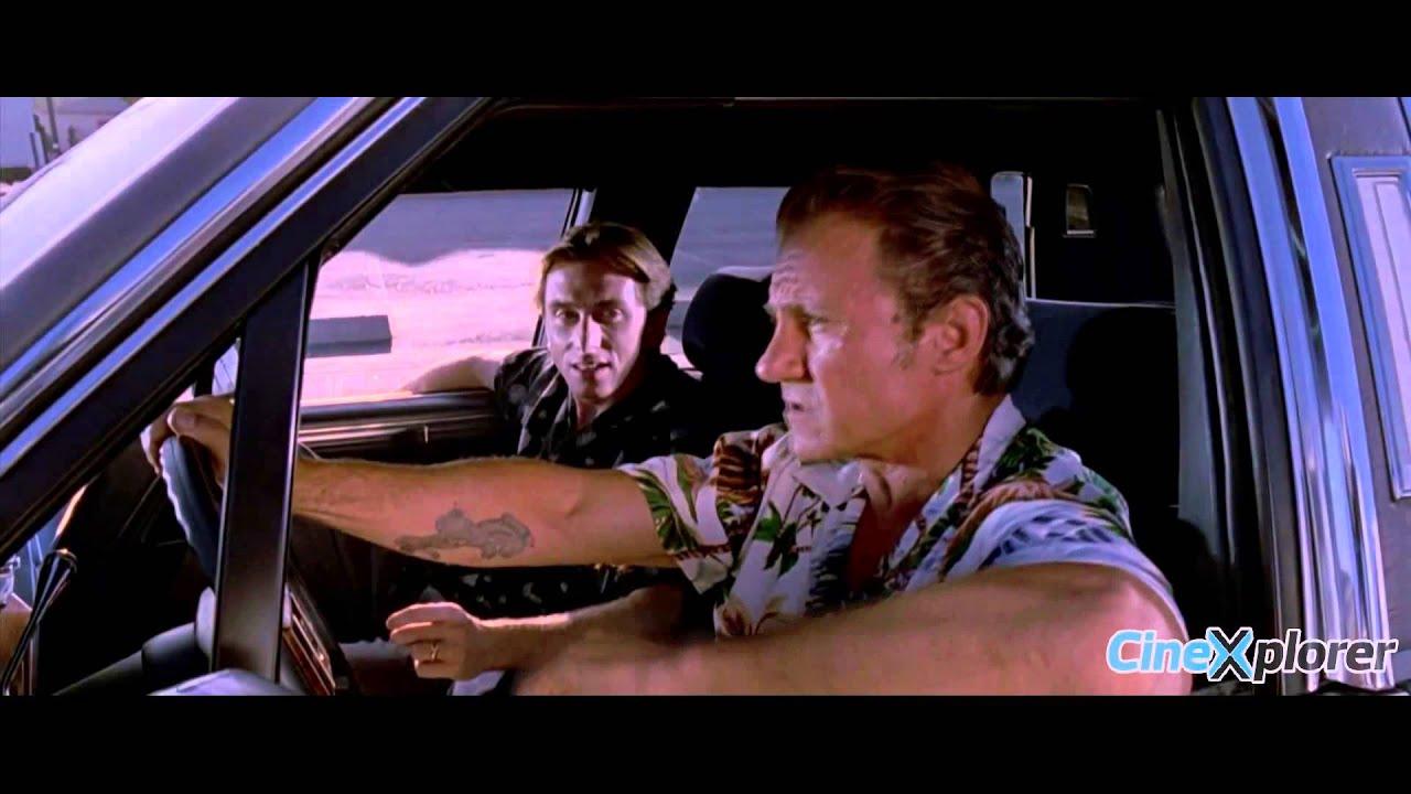 Rezervuar Köpekleri (Reservoir Dogs) 1992 Fragman By CineXplorer