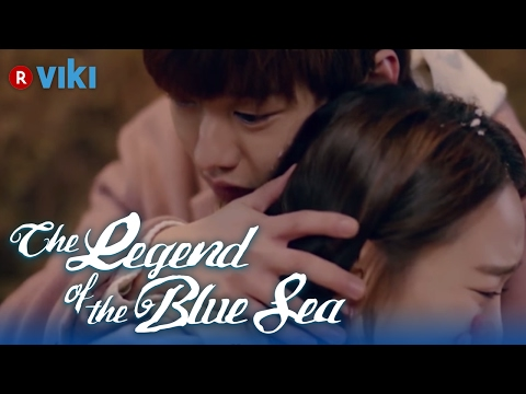 [Eng Sub] The Legend Of The Blue Sea - EP...
