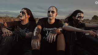 Metal From the Dirt: Inside the Navajo Reservation's DIY Heavy-Metal S