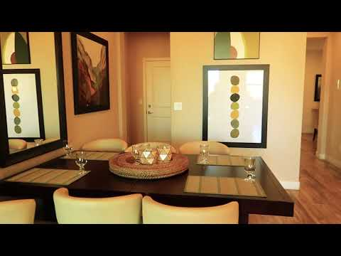 Cadence New Home Tour Henderson - Nevada Real Estate
