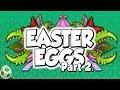 Plant Monster Rock - More Easter Eggs in Terraria - DPadGamer