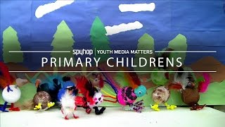 Thanksgiving Movie - Primary Children's Wasatch Canyons