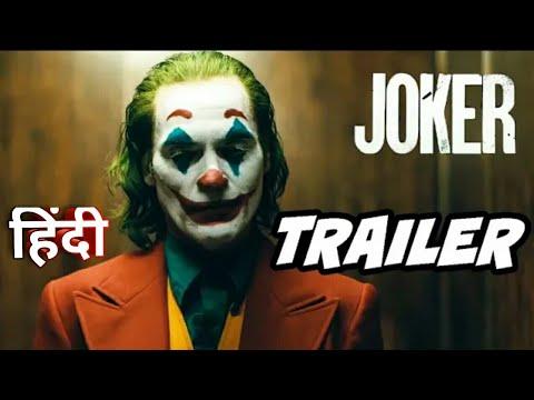 Download Joker official trailer hindi