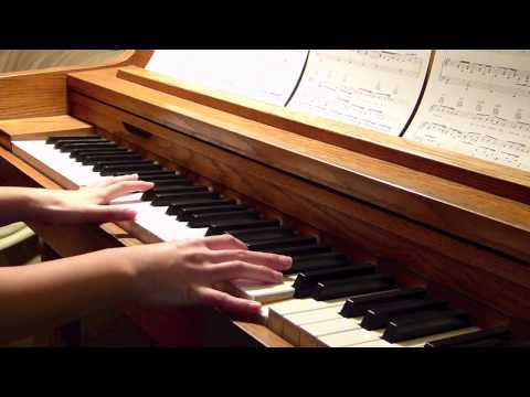 You and Me by Lifehouse (Piano Cover)