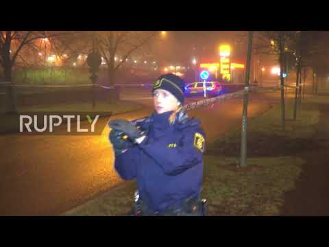 Sweden: Malmo rocked by fifth explosion in three weeks