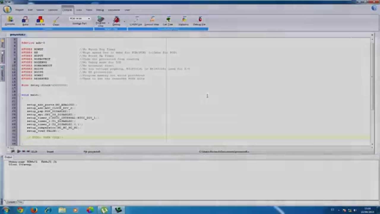 ccs compiler gratuit