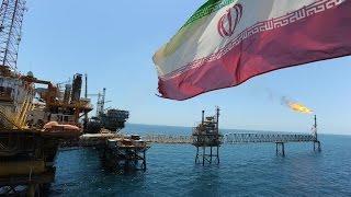 إيران تهدف لزيادة إنتاج النفط 700 ألف برميل يوميا