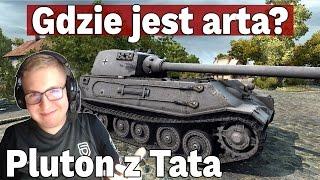 gdzie jest arta vk 45 02 p ausf b pluton z tatą world of tanks