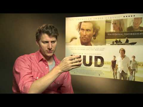Jeff Nichols Interview - Mud