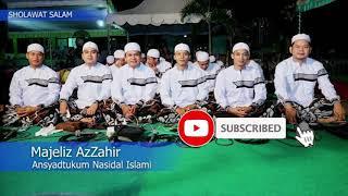 "Download Lagu Ansyadtukum Nasyidal ""Islami"" - Majeliz Az zahir mp3"