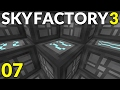 Sky Factory 3 07 We Need Grid Power!