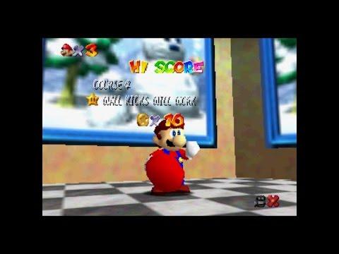 Hablando de Super Mario 64 // Reflexiones, análisis, gameplay #SuperMario64