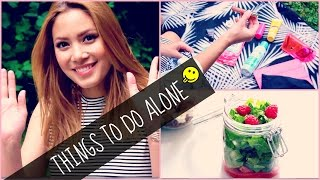 DIY Tasche, Picknick Snacks & Fun im Park | funnypilgrim