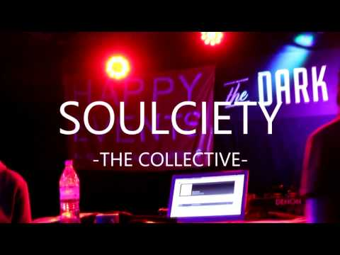 Soulciety - The Collective Live Performance