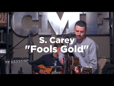 "S. Carey ""Fool's Gold"" 