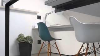 видео Кухня в стиле минимализм: дизайн, описание,  100+ фото с примерами