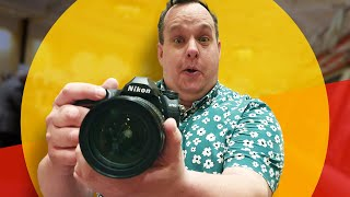 Nikon D780 hands-on: DSLRs are alive!! (and well)