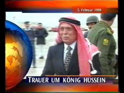 RTL Aktuell 5. Februar 1999