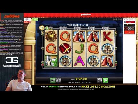 Casino Slots Live - 21/05/18